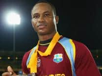 Marlon Samuels to play for Melbourne Renegades in Big Bash League