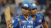 Live Cricket Score: Mumbai Indians vs Sydney Sixers Champions League T20 2012 match at Durban