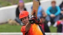 CLT20 2012: Perth Scorchers win toss, elect to bat against Auckland Aces in Group A match