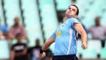 Live Cricket Score: Perth Scorchers vs Auckland Aces Champions League T20 2012 match at Centurion