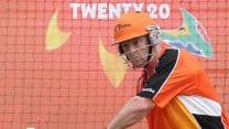 CLT20 2012: Michael Bates' four-wicket haul restricts Perth Scorchers to 140