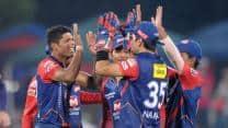Live Cricket Score: Delhi Daredevils vs Titans Champions League T20 2012 match at Centurion