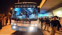 Pakistan Cricket Board approves purchase of bulletproof buses