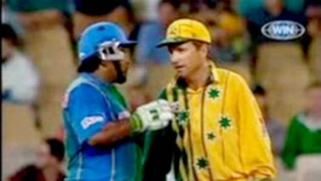 Cricketing Rifts 13: Ranatunga vs Warne; Steve Waugh vs Ambrose; Azhar vs Sidhu