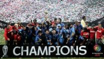 2011 ICC World Cup tax exemption documents to be made public
