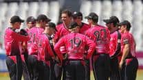 CLT20 2012: Sydney Sixers bundle out Lions for 121 in final at Johannesburg