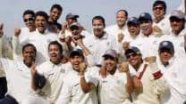 Ranji Trophy Schedule 2012-13: Match Time Table with Group details