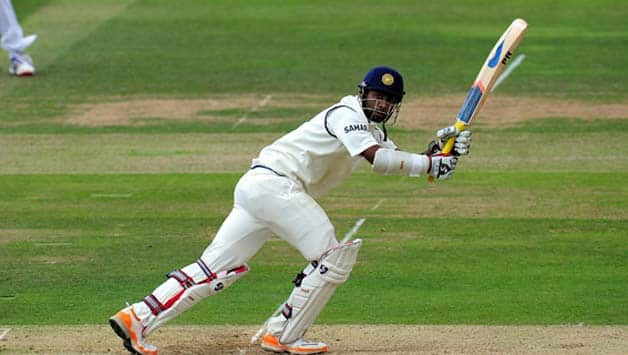 Abhinav Mukund grabs opportunity as India A reach 113 against England at lunch