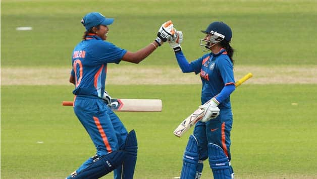 ICC Women's World Cup 2012 Preview: India take on West Indies in tournanment opener