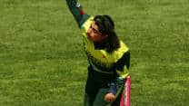 Sana Mir's four-wicket haul restricts India Women to 81 in ACC Women's T20 Asia Cup final