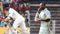 Preview: All eyes on Pujara, Dhawan in Mumbai A's tie against England