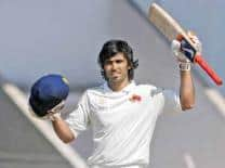 Ranji Trophy 2012: Mumbai post 570 against Railways on day two