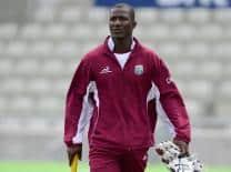 "Skipper Darren Sammy urges West Indies to ""stay hungry"""