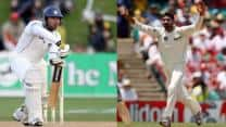 Indian squad for first two England Tests announced; Yuvraj, Harbhajan make a comeback