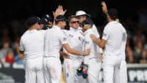 India vs England Schedule 2012: Match time table for England tour of India