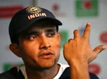 Sourav Ganguly disappointed with Manoj Tiwary, Ashok Dinda being ignored for England Test series