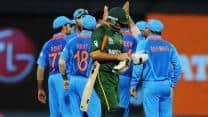 Congress hits back at Shiv Sena for opposing India-Pakistan cricket series