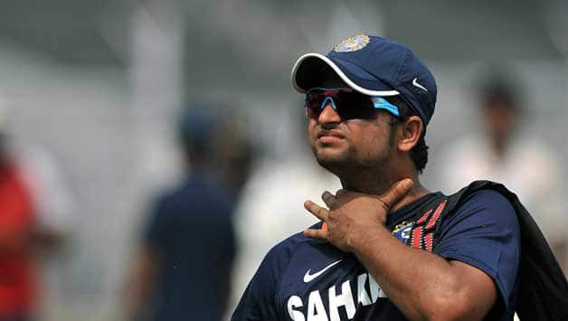 Sachin Tendulkar's intensity shoots up to 200 per cent ahead of matches against Pakistan: Suresh Raina