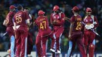 West Indies team arrives in Bangladesh