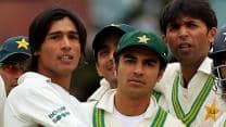 CAS confirms to hear appeals from Mohammad Asif, Salman Butt