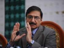 Hiring batting coach for Pakistan is challenging, says Zaka Ashraf