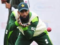 Mohammad Yousuf slams PCB for hindering domestic comeback
