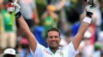 Jacques Kallis does not like comparisons with cricketing greats