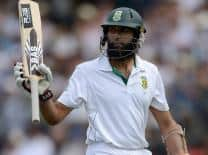 Hashim Amla joins 5000-run club in Test cricket