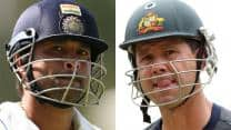 Legends Sachin Tendulkar and Ricky Ponting face acid test in two high-profile series