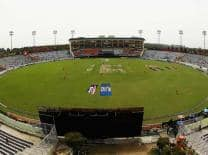 Ranji Trophy 2012: Vineet Saxena, Hrishikesh Kanitkar tons put Rajasthan on top against Mumbai