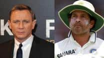 Sachin Tendulkar and the James Bond in Skyfall – unmistakable parallels!