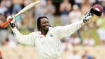 Bangladesh vs West Indies: Chris Gayle ready for Test cricket's challenege