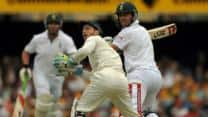 Australia fight back to peg South Africa to 434/7 at Tea
