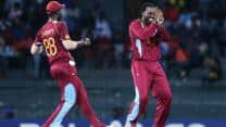 Bangladesh vs West Indies: Chris Gayle praises Darren Sammy captaincy