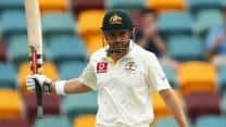 Cowan, Clarke lead Australian fightback in first Test against South Africa