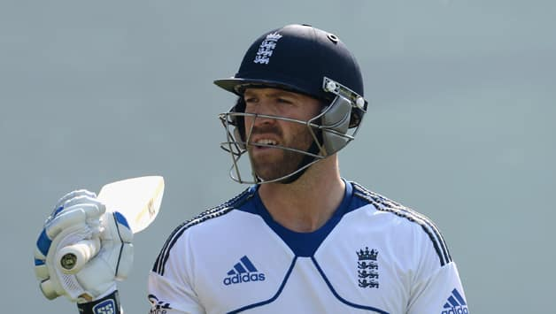 England is ready for Test series against India: Matt Prior