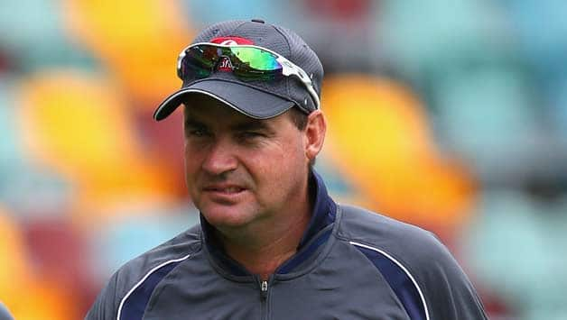 Mickey Arthur hits out at critics of rotation policy