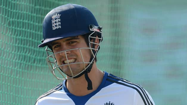 England will look to put India under pressure: Alastair Cook