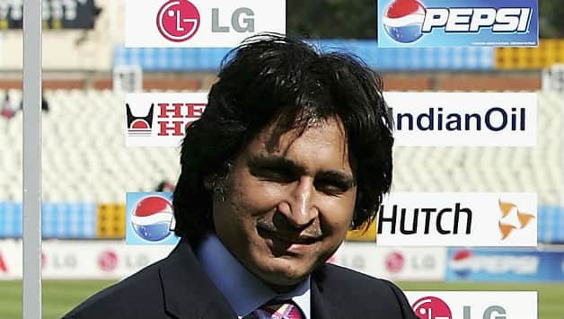 Image result for rameez raja