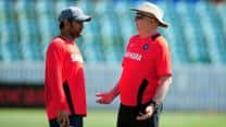 Huge pressure on Duncan Fletcher and Team India; it could be a make-or-break series for many