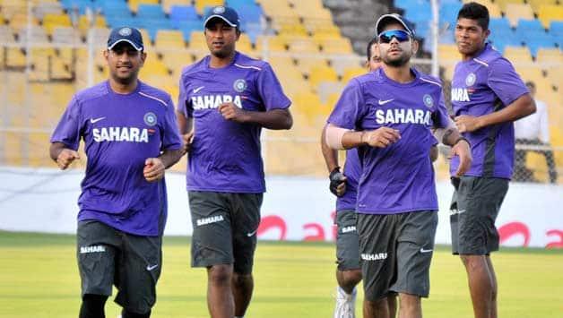 India training