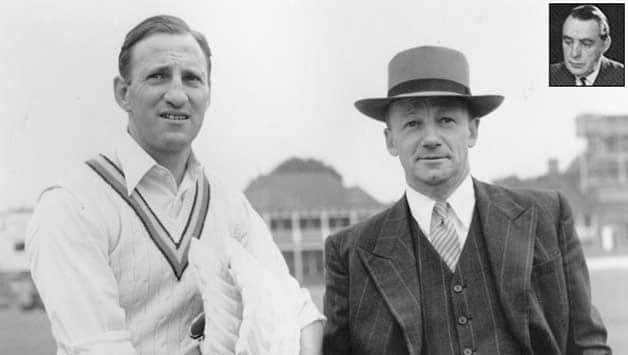 Commentators in cricket history - 2: BBC s Howard Marshall