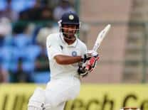 Live Cricket Score: India vs England, first Test match at Ahmedabad – India reach 250/3 at Tea