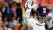Virender Sehwag drew inspiration from his batting videos to cross the hurdle
