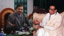 Bal Thackeray, get well soon: Pakistan cricket chief Zaka Ashraf