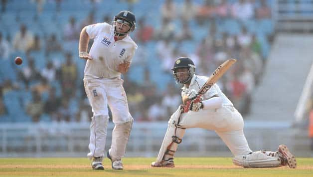 Cheteshwar Pujara slams century against England