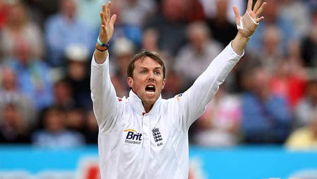 Graeme Swann - latest in the pantheon of great off-spinners