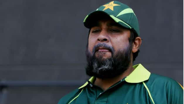 Inzamam-ul-Haq warns Pakistan cricketers from accepting invitations to private parties during India tour