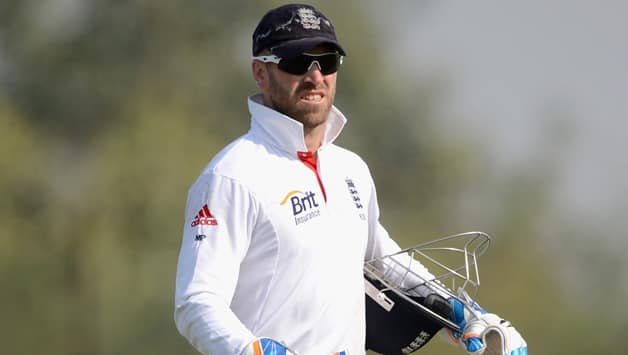 Matt Prior backs England after unimpressive draw in Ashes 2013-14 tour opener