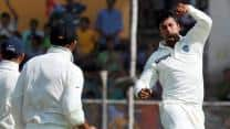 India vs England stats review: First Test match at Ahmedabad, Day Three